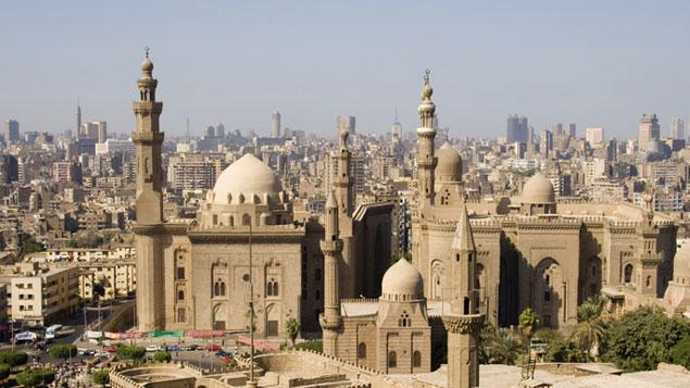 Afrique Du Nord Maghreb