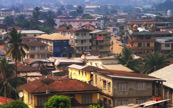 Photo de Freetown